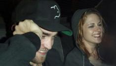 Are Robert Pattinson &   Kristen Stewart finally sick of each other?