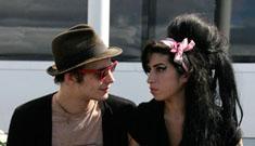 Blake Fielder-Civil finally gets sentenced; Amy Winehouse is a no-show