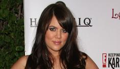 Warden blames Khloe Kardashian's presence for jail's bomb threats