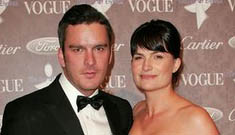Balthazar Getty officially separates from wife