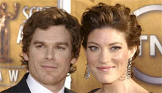 Michael C. Hall and Jennifer Carpenter file for divorce after 2 years