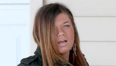 Teen Mom Amber is pregnant again and has no idea who the father is (update)