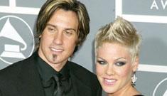 Carey Hart misses estranged wife Pink