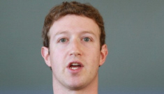 Mark Zuckerberg is Time's 2010 Man of the Year