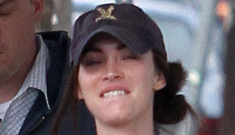 Why is Megan Fox no longer ubiquitous?