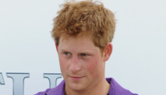 """Prince Harry: """"I always think of my mother in everything I do"""""""
