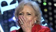Betty White voted entertainer of the year by the AP