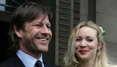 Sean Bean arrested for assaulting wife