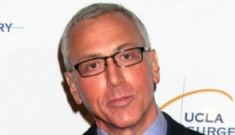 "Dr. Drew apologizes for saying that Brad & Angelina would have ""nuclear split"""