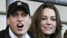Prince William dumped Kate Middleton in 2007 because she was too possessive