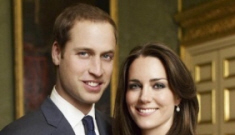 Kate Middleton spends her last Christmas as a commoner