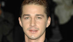 Shia LaBeouf not at fault in DUI accident; other driver ran a red light