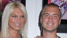 "Brooke Hogan calls press ""jerks"" for reporting she ditched Nick's brithday"