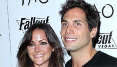 Joe Francis' fake marriage is over after less than two months
