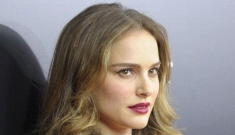 """Natalie Portman on Black Swan: """"I thought I literally was going to die"""""""