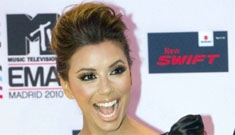 Eva Longoria getting reality show based on her life after divorce