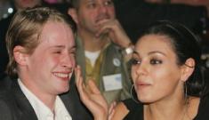 Did Mila Kunis & Macauley Culkin break up after six years together?