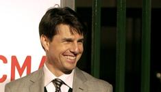 RICO-based lawsuit filed against Tom Cruise & Church of Scientology