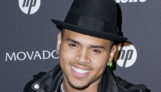 Chris Brown has another epic Twitter meltdown, this time with homophobia