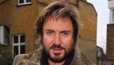 Simon Le Bon talks about Duran Duran's follow-up album to Rio, 30 years later