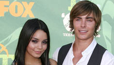 Teen Choice Awards Photos