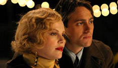 Charlize Theron and Stuart Townsend's big fight