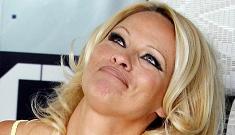 Pamela Anderson bans close ups of her face