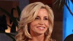 Camille Grammer says she hasn't decided whether to do RHOBH season 2