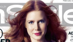 """Amy Adams: """"I never felt more beautiful than when I was pregnant"""""""