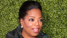 """Oprah is your new Jesus, worship her"" links"