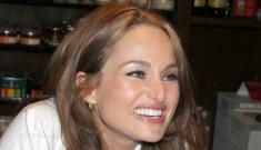 Giada De Laurentiis: Your husband will cheat if you don't treat him like a king