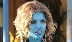 AnnaLynne McCord is a famewhore Avatar