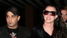 Sam Lutfi plans Britney Spears tell-all