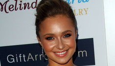 Hayden Panettiere's parents involved in domestic dispute