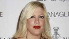 Tori Spelling pulls out of 90210 remake amid rumors of unequal pay