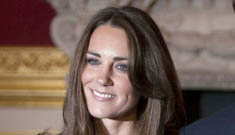 Kate Middleton is just like us: she shops at TJ Maxx and eats store pizza