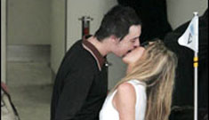 Love conquers all: Pete and Kate back together again