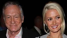 Hugh Hefner finally retiring from legendary Playboy parties