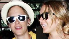 Lindsay Lohan set to convert to Judaism for Samantha Ronson