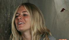 Sienna Miller's mom defends her affair with Balthazar Getty