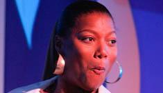 Queen Latifah loses 20 pounds