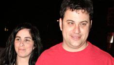 Jimmy Kimmel drunk dialing Sarah Silverman to take him back