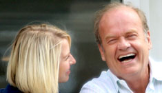 Kelsey Grammer is way kinkier than we think, 'source' hints to Radar