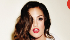 How cheesy/wonderful is Minka Kelly going to be in 'The Roommate'?
