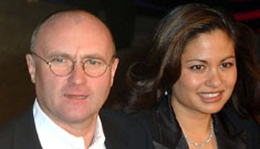 Phil Collins breaks Paul McCartney's UK divorce settlement record