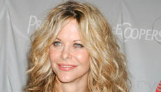 """Meg Ryan calls ageism in Hollywood """"sexist and horrible"""""""