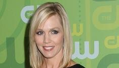Jennie Garth says working with Shannen Doherty not the worst thing ever