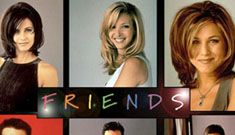"""Friends"" reunion is  coming – really!"