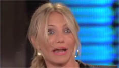 Cameron Diaz claims she bought weed from Snoop Dogg