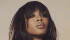 Is Naomi Campbell being played by her married, Russian billionaire lover?